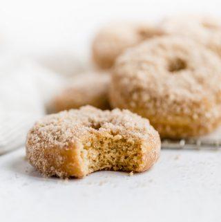 cinnamon-sugar-baked-donuts