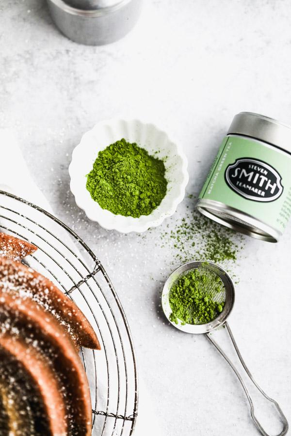 matcha-green-tea-bundt-cake