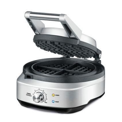 Breville-no-mess-waffle-maker