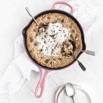 milk-chocolate-macadamia-nut-skillet-cookie
