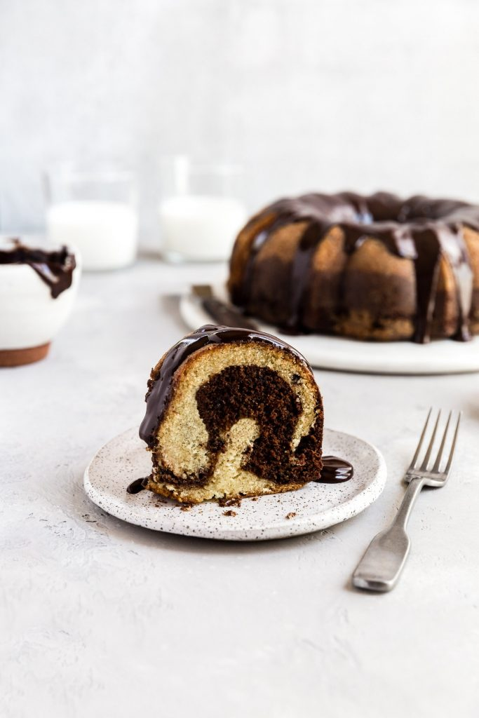 chocolate-chip-marble-bundt-cake
