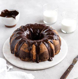 chocolate-chip-marble-bundt-cake