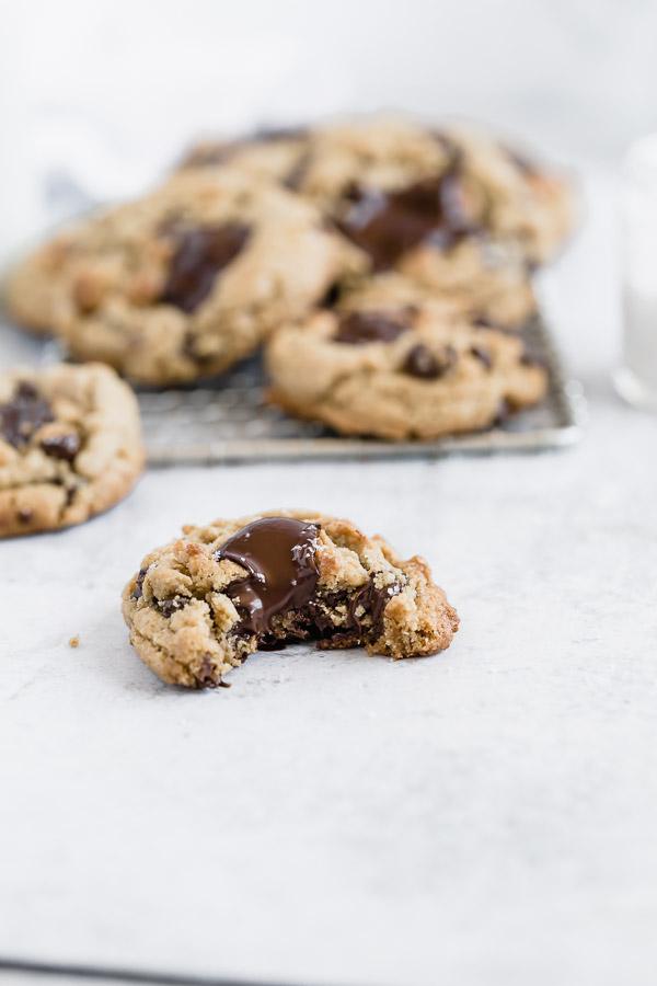 gluten-free-almond-butter-cookies