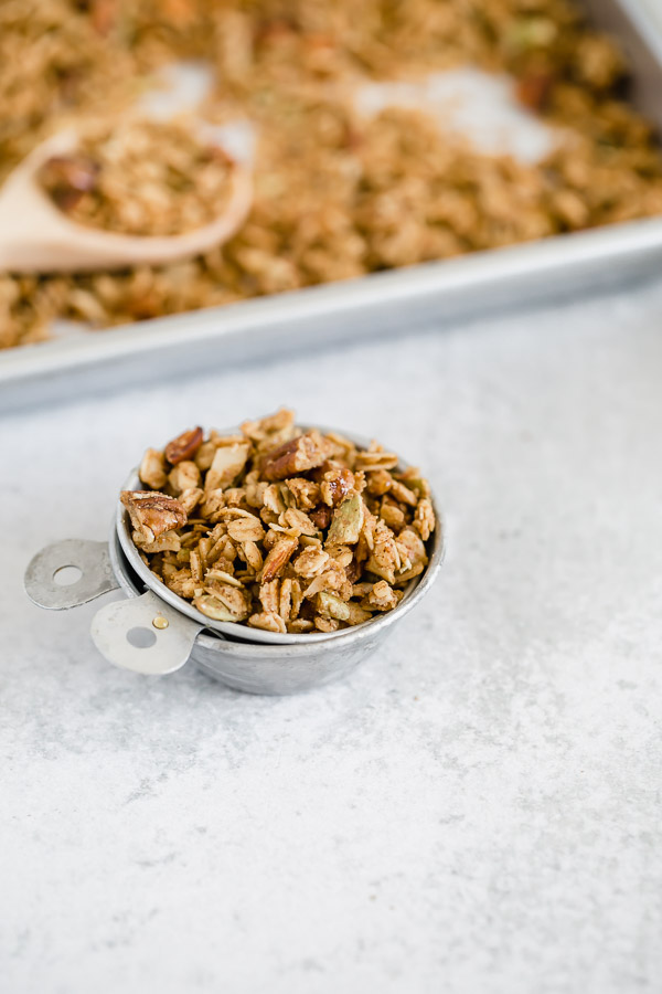 maple-cardamom-granola